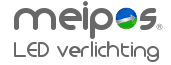 Logo MEIPOS LED verlichting